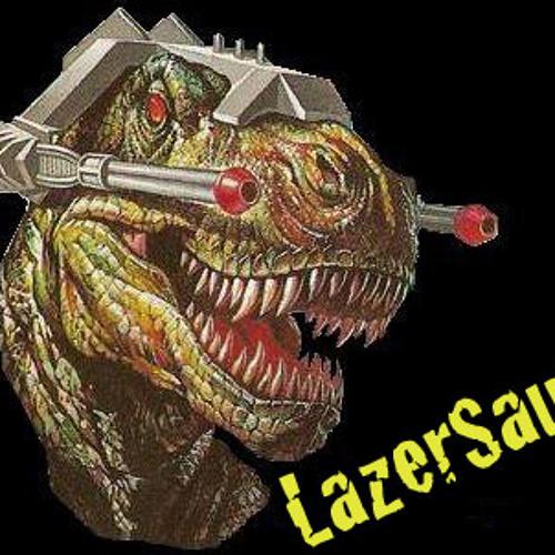 lazersaur's avatar