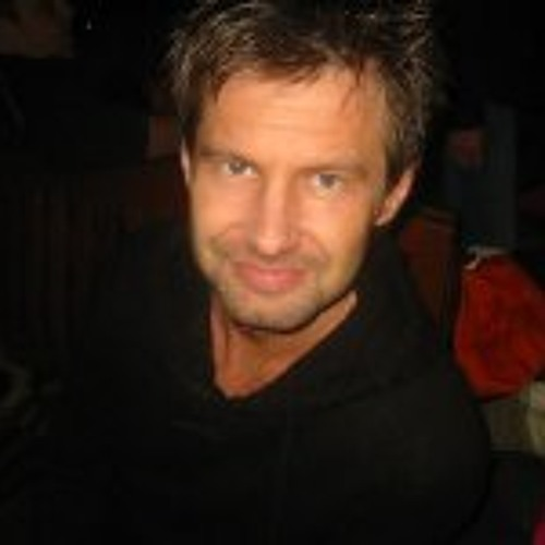 Sascha Hillmann's avatar