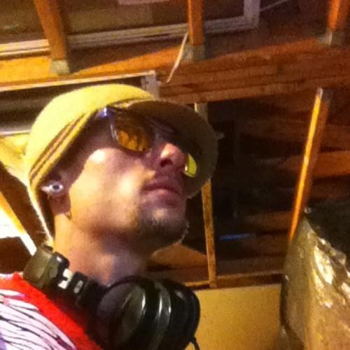 Dj speedrow's avatar