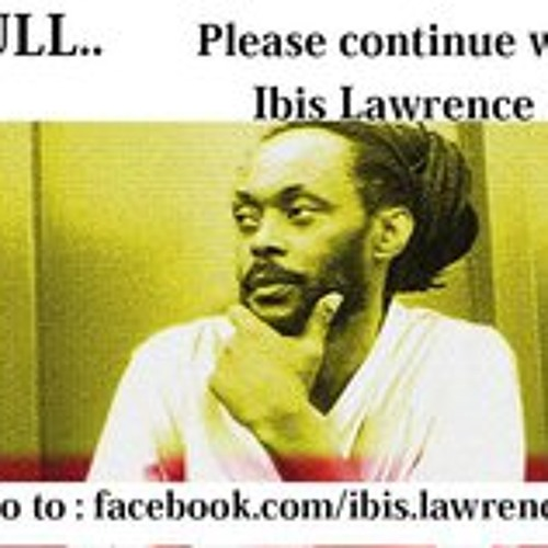 Ibis Lawrence's avatar