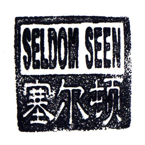 Seldomseen's avatar