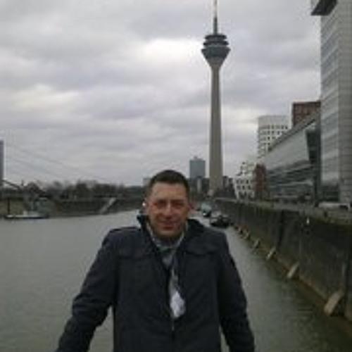 André Stanek's avatar