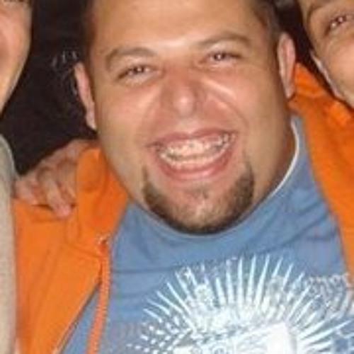 Tiago Moreno de Barros's avatar