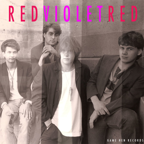 RED VIOLET RED's avatar