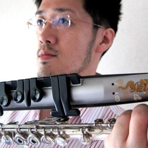 Shigenaga Yasuhide's avatar