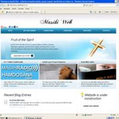 Masihi Web's avatar