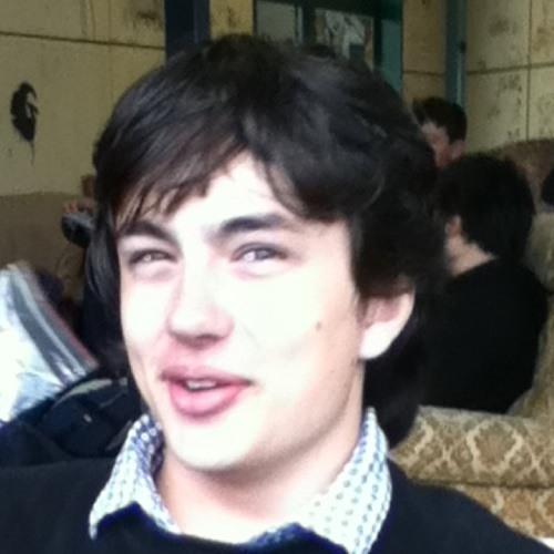 M A's avatar