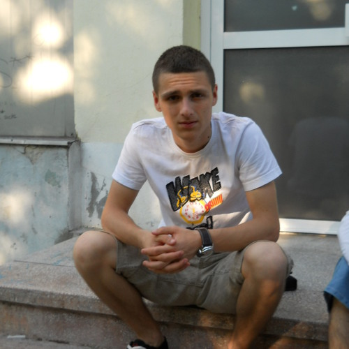 Rantzar's avatar