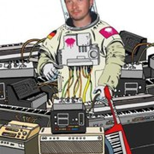 Orlando Crux's avatar