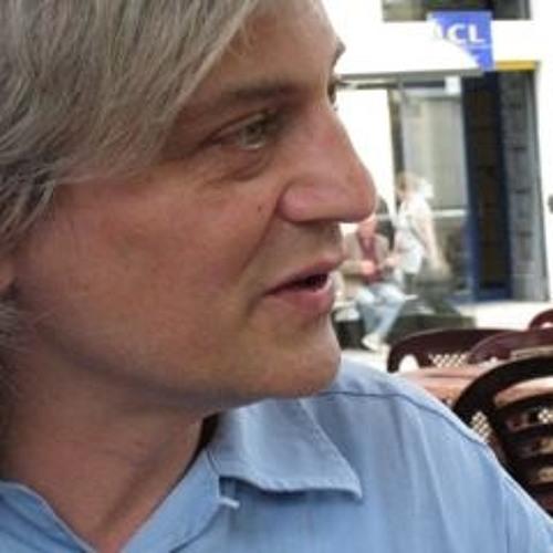 Johannes Schütt's avatar