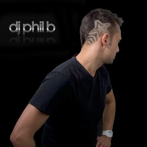 DJ Phil B's avatar