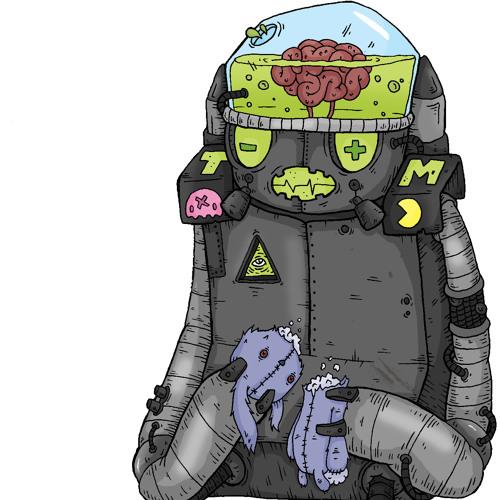 ToyDestroyerDubstep's avatar