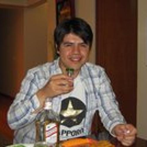 Ivan Alejandro's avatar