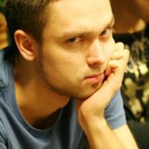 Alexandr Nikitin's avatar