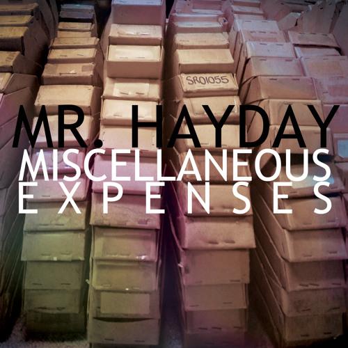 mrhayday's avatar
