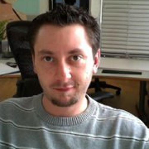 Martin Vennemann's avatar
