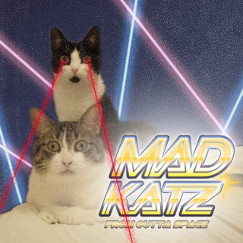 Mad Katz's avatar