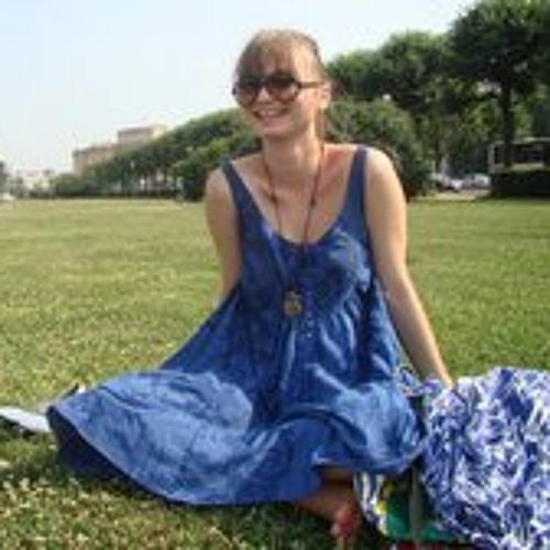 Renata Shakirova's avatar