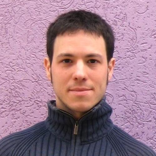 cyriux's avatar