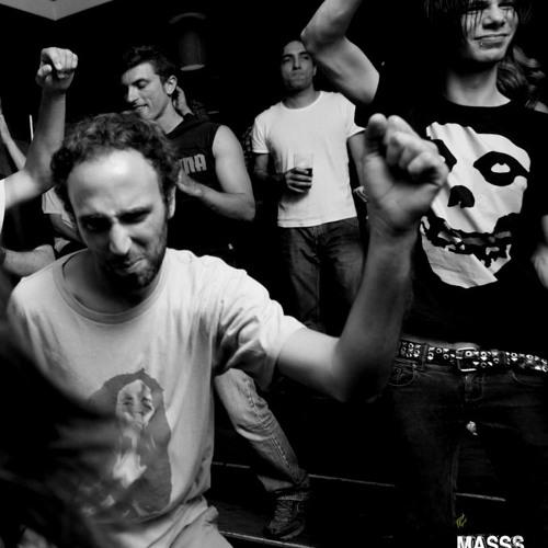 dubstep set  DJ IM