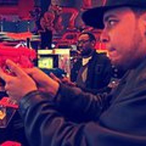 Jason Jay Malato Bosmann's avatar