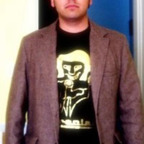 Aaron Tomas Zamarron's avatar