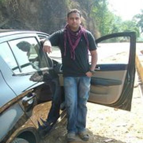 Anurag Raghavan's avatar