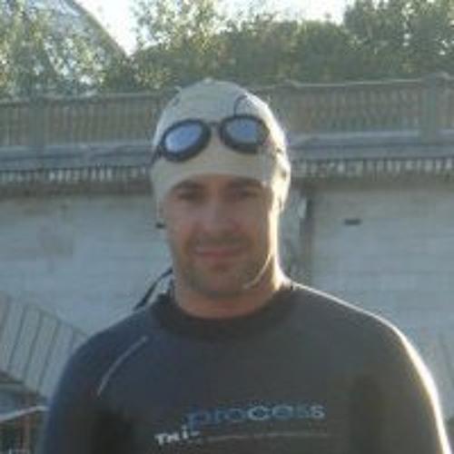 Sebastien Guerin's avatar
