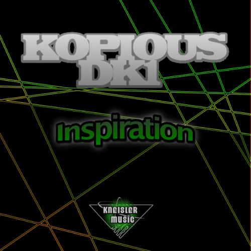 Kopious DK1's avatar
