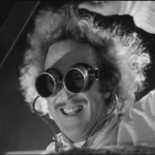 Frankensteiner's avatar
