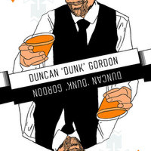 Duncan Gordon's avatar