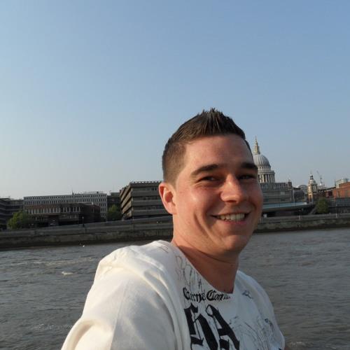Ricky Stancliffe's avatar