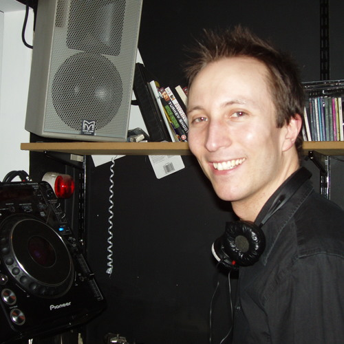 Danny Carpenter's avatar