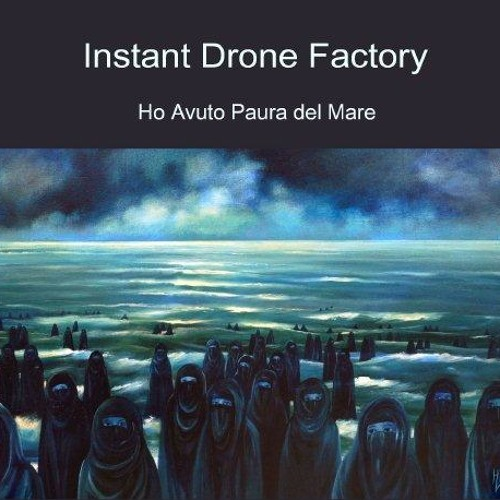 Instant Drone Factory's avatar