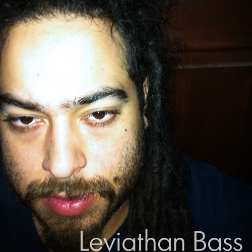 Leviathan Bass's avatar
