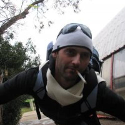 Alex Muz's avatar