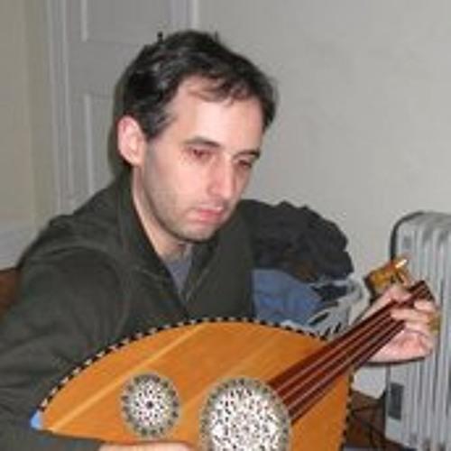 Scott Thompson's avatar
