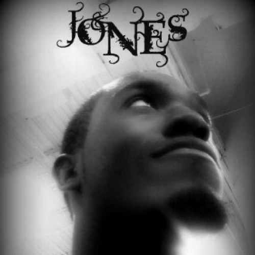 Last Name Jones's avatar