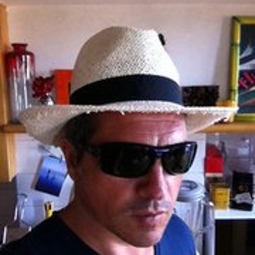 Xavier Renucci's avatar