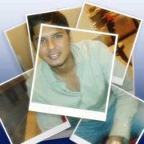 Dhrubajyoti Baruah's avatar