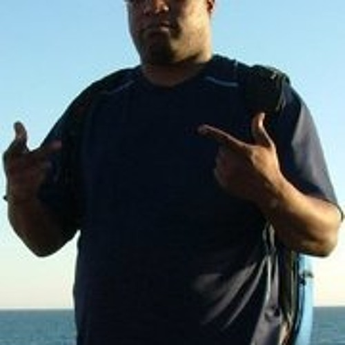 Anthony Johnson's avatar