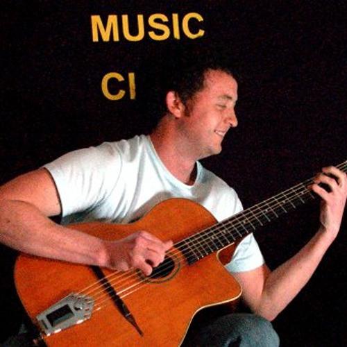 Rory Clarke Music's avatar