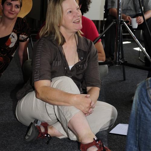Mel Churcher Interview BBC