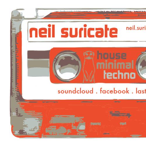 Neil Suricate's avatar