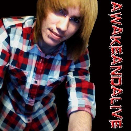 AwakeAndAlive's avatar