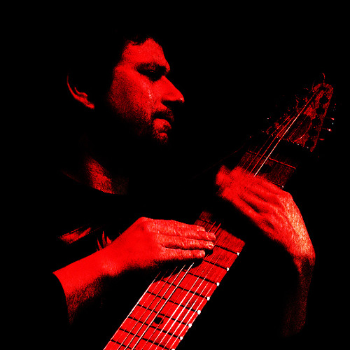 Cristian Larrondo's avatar