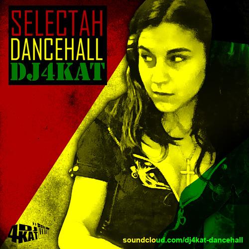 DJ4Kat Dancehall's avatar
