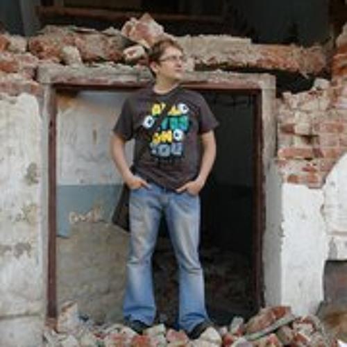 Valeriy Pazuk's avatar