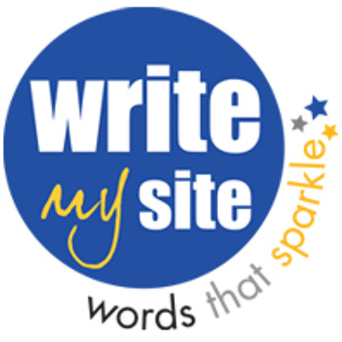 Write My Site radio interview with Terry Irwin