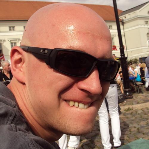Mr.Mace's avatar